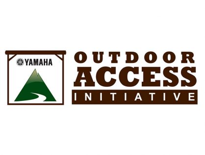 Yamaha Outdoor Access Initiative Ready to Tackle the Next Decade of Success Yamaha Nears $4 Million Contributed to Conservation of Safe, Responsible Access to Public Land