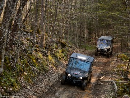 Wolverine X2 Named Field and Stream Magazine's Best of the Best Top Proven Off-Road Side-by-Side for Hunting and Fishing Adventures of 2018