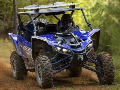 Build Your Own 2019 YXZ1000R on Yamaha's Website GYTR Turbo Kit and more All-New Yamaha Genuine Accessories Now Available