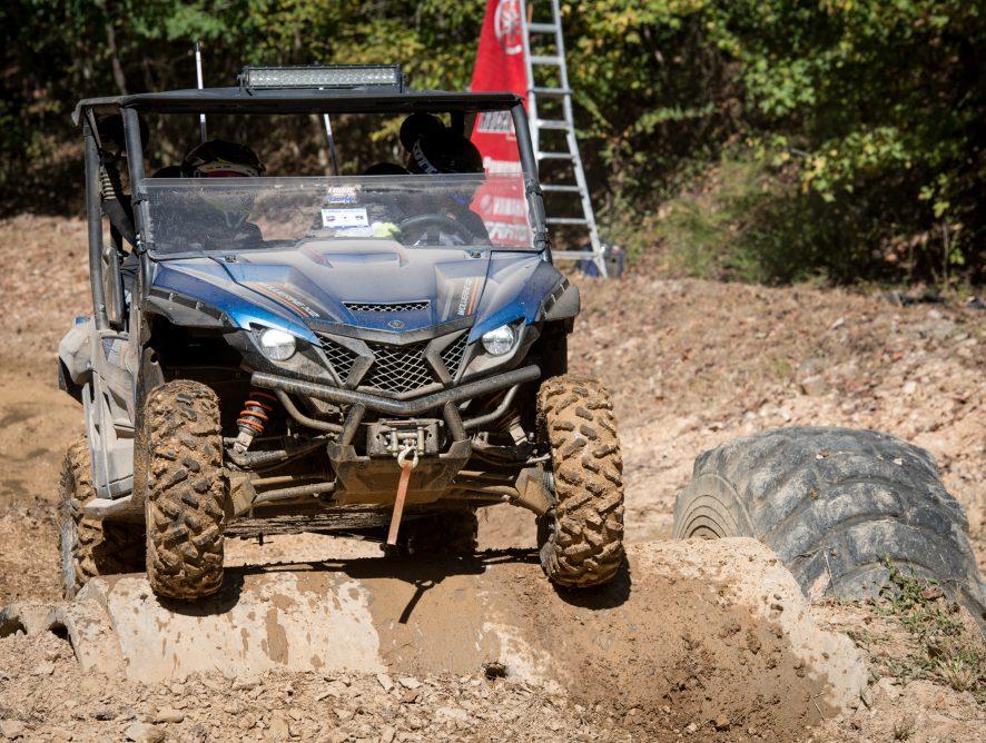 Yamaha Extreme Terrain Challenge Returns to Loretta Lynn Ranch