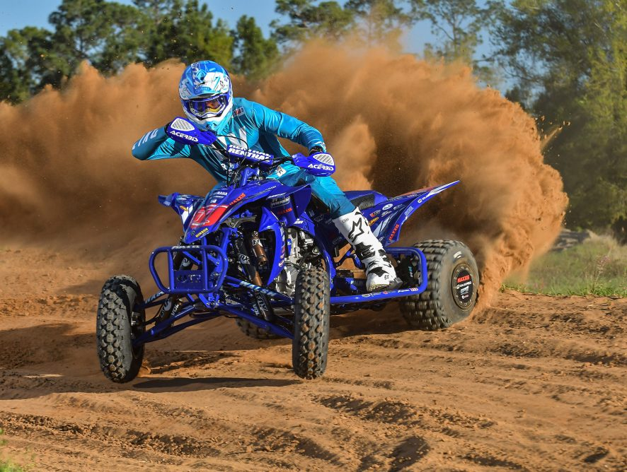 Yamaha Announces 2020 bLU cRU Side-by-Side and ATV Racing Support